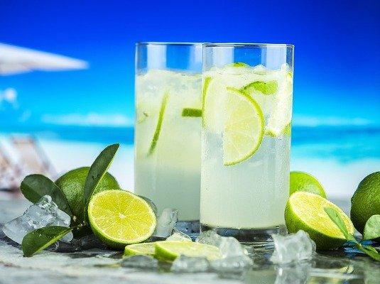 Lemon Juice Side Effects