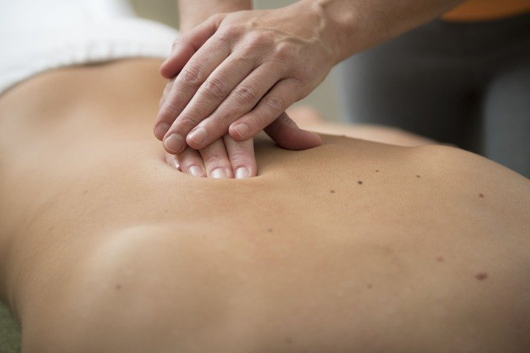 Which are the Massages for Weight Loss ?
