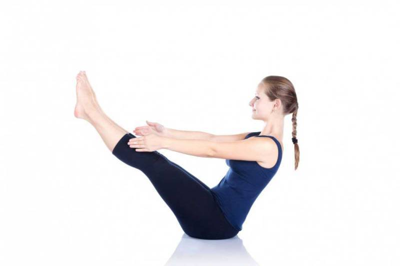 Yoga Poses To Get Your Thighs And Hips In Shape 2