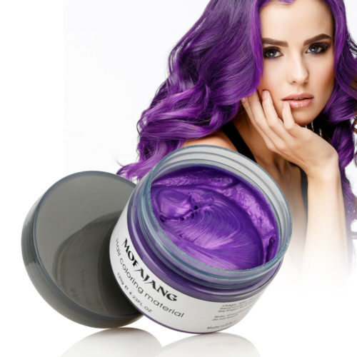 Did You Know What is Hair Wax Used For ?