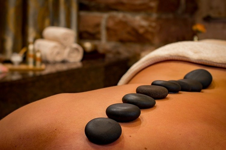 Which are the Best Spas in India ?