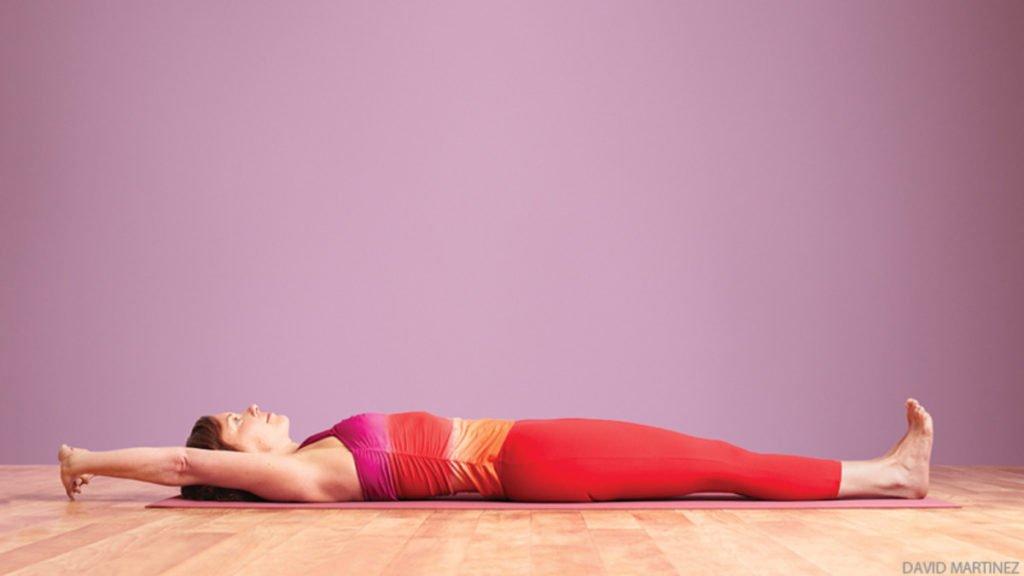 What is Yoga Nidra Actually ?